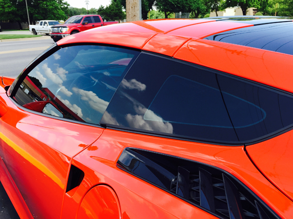 What Styles Are Suitable for Your Car Window Tints