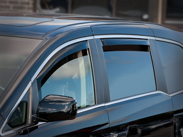 Why Choose Professional Mobile Window Tint in Butte, Montana