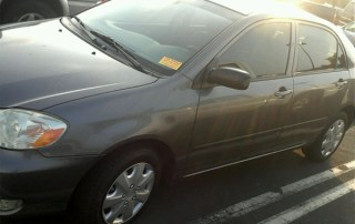 Why Mobile Window Tinting Is Useful for Rental Cars in Hilo, Hawaii
