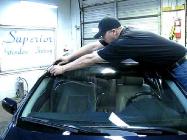 Why Should You Consider Mobile Window Tinting in New Bedford, MA