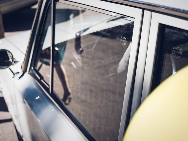 Things to Know Before Getting Automotive Window Tint Near Me