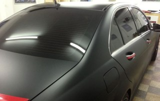 Disclosing the Compelling Reasons for Car Tinting