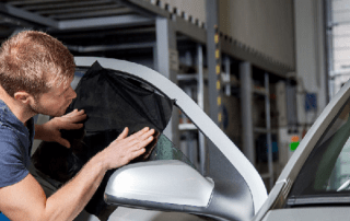 3 Things to Consider in Choosing a Car Window Tint Expert