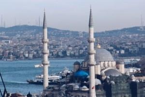 VPN für die Türkei
