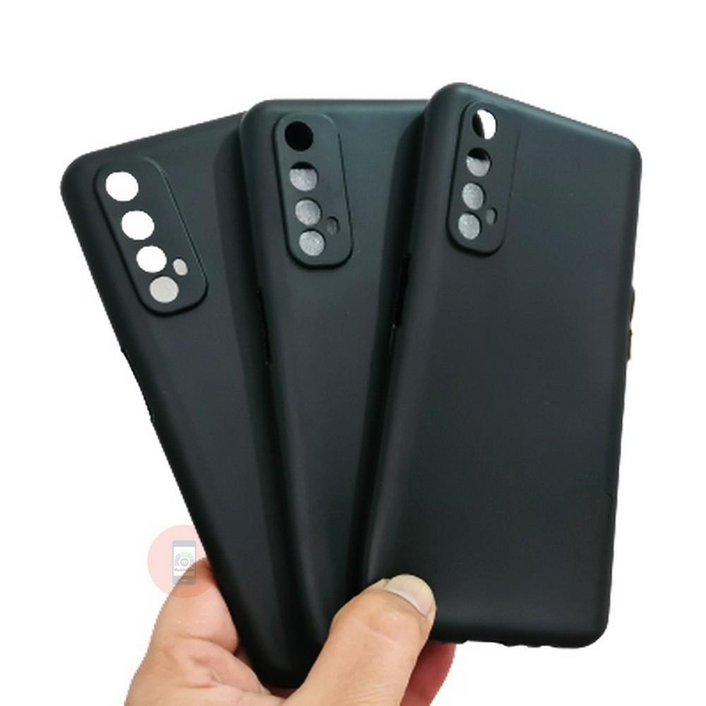 Realme 7 Back Case Cover
