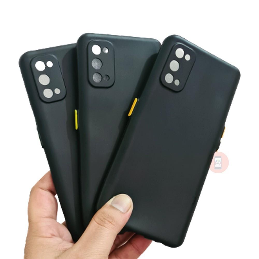 Realme 7 Pro Back Case Cover