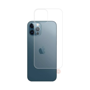 iPhone 12 Pro Max Back Protector Unbreakable Membrane Screen Guard