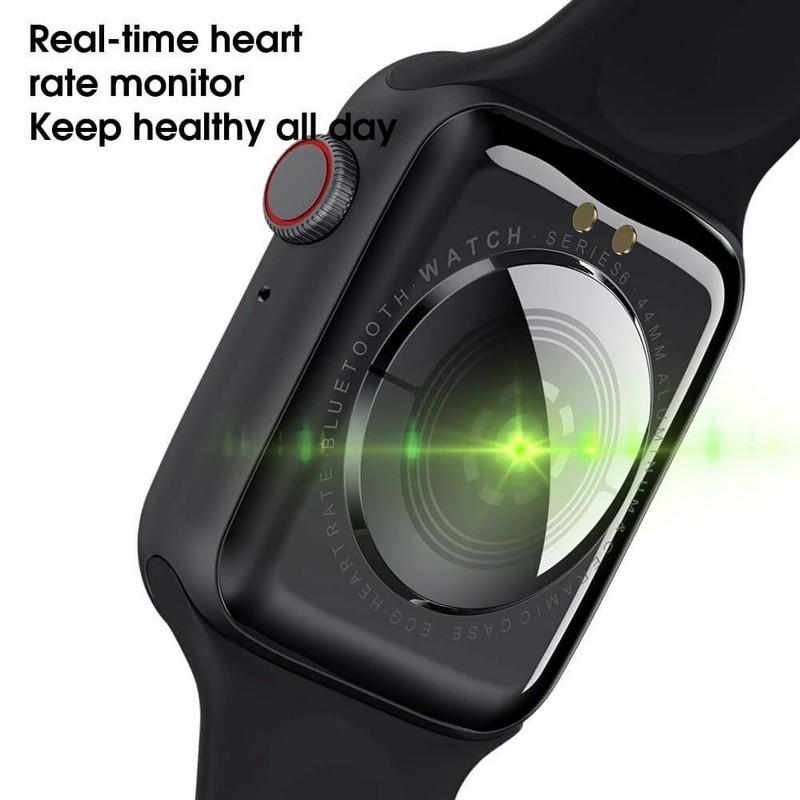 W26 Plus Smart Watch Series 6