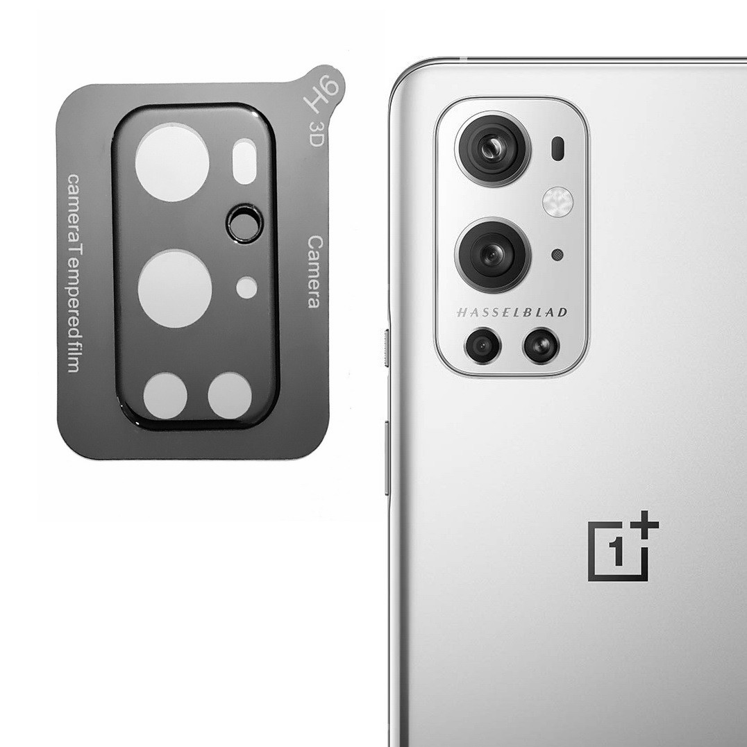 OnePlus 9 Pro Camera Lens Protector Glass Guard Protection