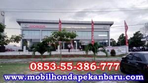dealer DP alamat kantor soekarno hatta pekanbaru riau resmi honda arista otr jual brosur daftar harga simulasi showroom kredit paket murah ringan rendah angsuran cicilan leasing promo terbaru