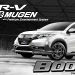 Honda HRV MUGEN Angsuran Cicilan Paket Kredit Price List Brosur Simulasi Dealer Pekanbaru Riau DP Harga Murah Diskon Wuling Confero S Alamat Kantor Honda Brio Mobilio BRV CRV