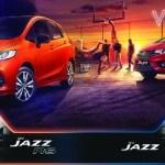 New Honda Jazz Brosur Daftar Harga Price List DP Angsuran Cicilan Pekanbaru 2017 Riau Angsuran Cicilan Murah Bengkalis Wuling Confero S Baoujun Brio Mobilio HRV