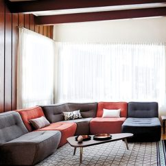 Modular Living Room Furniture Sets With Tables Sectional Combining Style Comfort And Of Assembly Are For You These Include Pieces A Side Finishing That Allows To Put Them Together As See Fit
