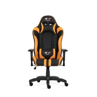Silla Gaming Nürburgring Tropical Orange