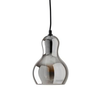 Lámpara de Techo Salem Gris