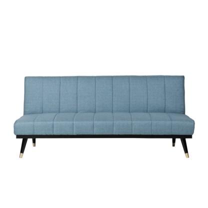 Sofá Cama MAD Azul