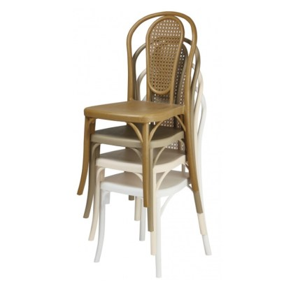 Silla Thonet Apilable