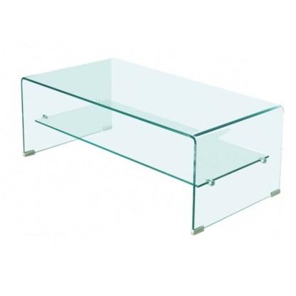 Mesa de centro Glass S