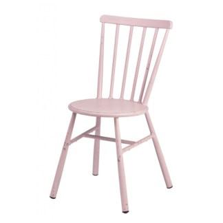 Silla Pole Pink Vintage