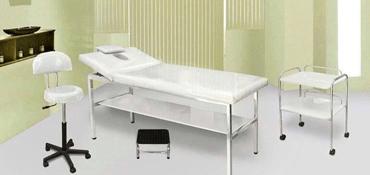 Muebles Spa para Estetica  Otero
