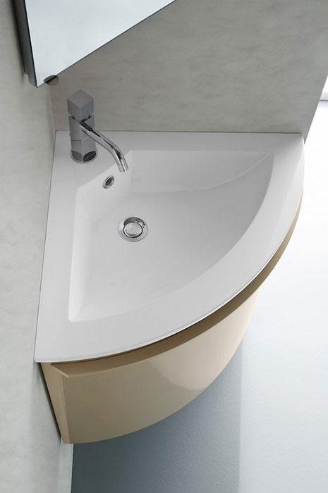 Ceramica Tiffany Civita Castellana.Lavelli Ceramica Bagno Idee Per La Progettazione Di