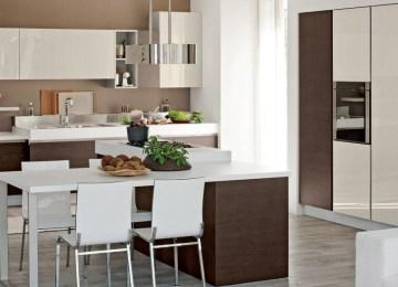 Cucine Lube Modello Brava | Fam Mobili Naturalmente Brava Di Cucine ...