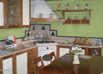Cucina Tortora E Panna | Cucina Libertà Compositiva Cose Di Casa