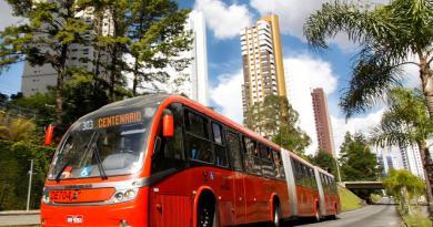 linha centenário transporte coletivo