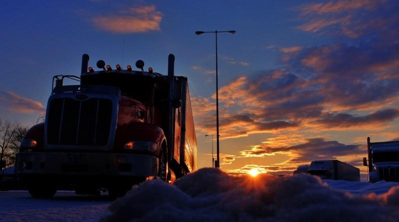 Caminhão Estradas Exame toxicológico