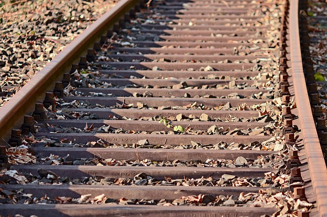 operador ferroviário