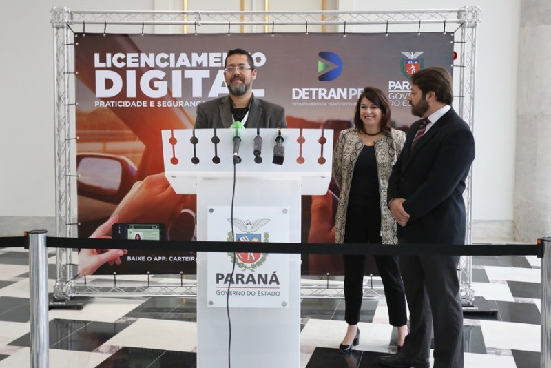 Licenciamento digital