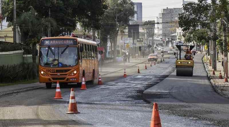 Rua João Bettega