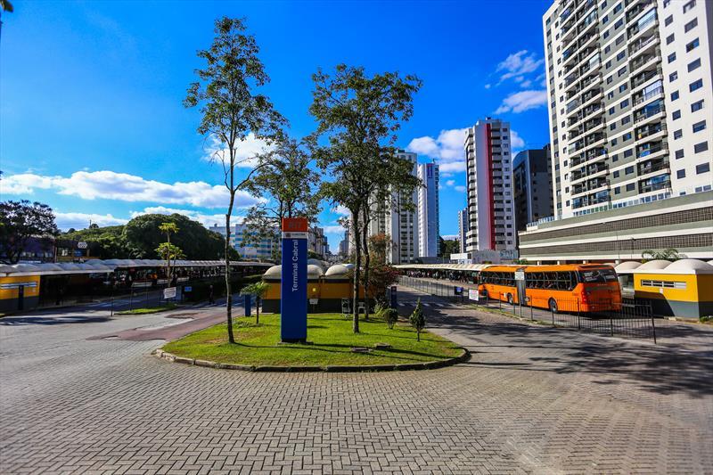 Terminal do Cabral