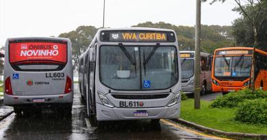 Viva Curitiba
