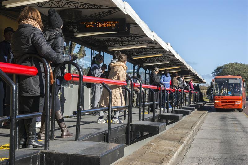 Terminal Capão da Imbuia