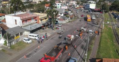 Avenida Anita Garibaldi