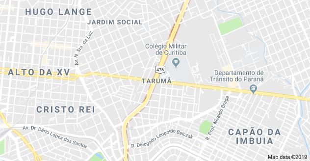 Linha Verde Tarumã