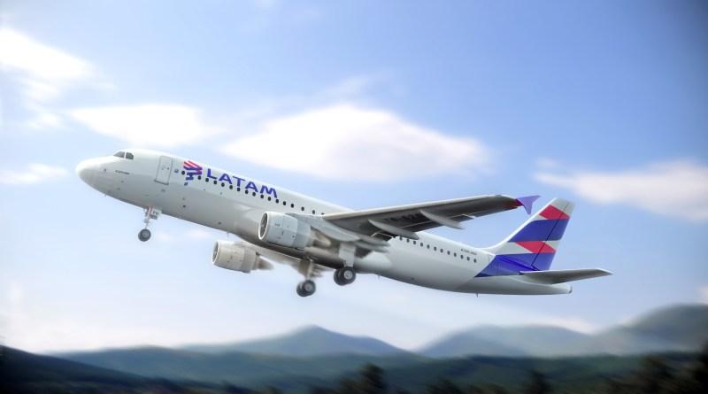 Airbus A320 Rotas