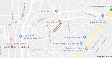 Rua André Oszika