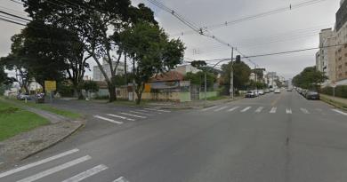 Rua Dom Pedro I