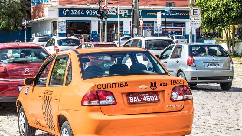 URBS Táxi