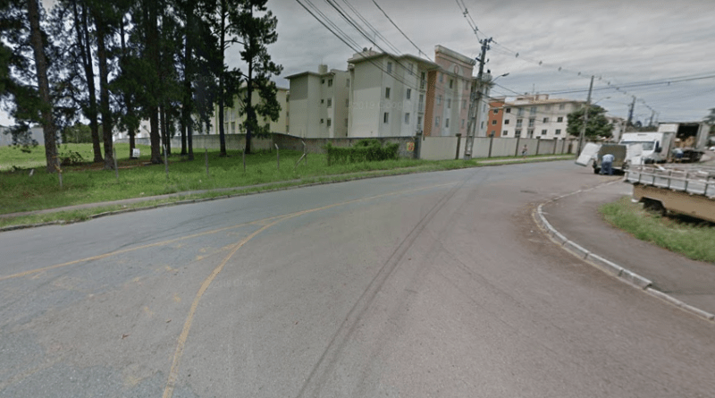 Rua Antônio Dalmarco