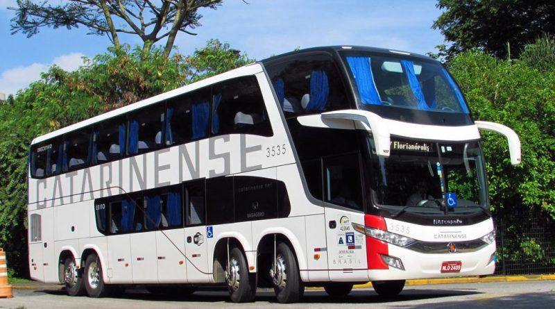 Ônibus Catarinense