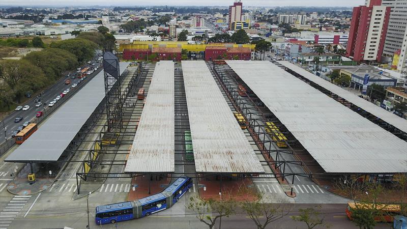 Terminal Pinheirinho
