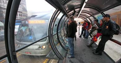 Estação tubo Reforma