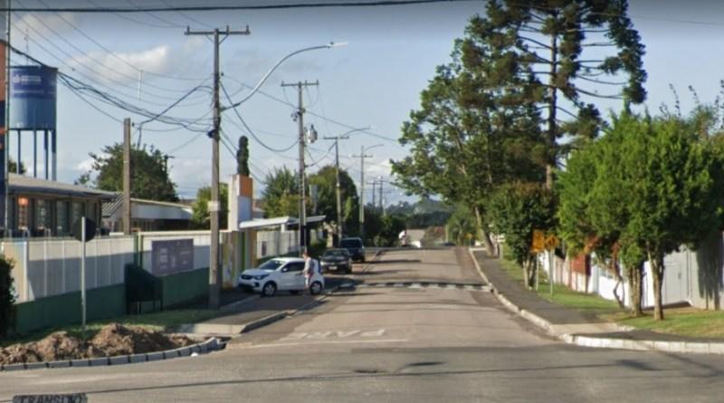 Pontoni Piraquara