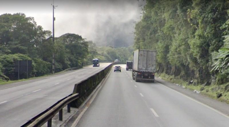 km 43 BR-277