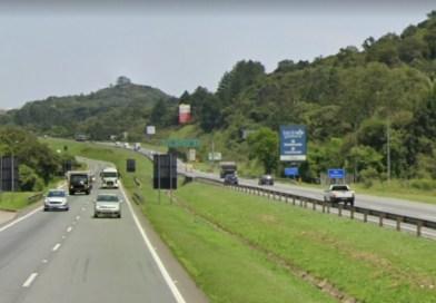km 102 BR-277