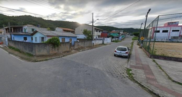Rua João de Barro