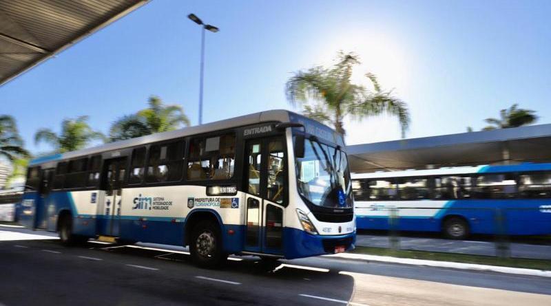 Ônibus SIM Floripa